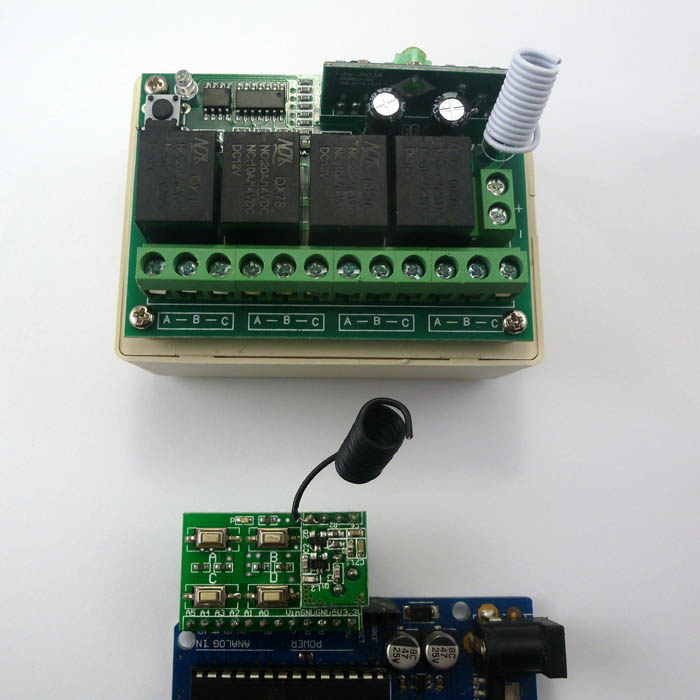 Sign-in to All About Circuits