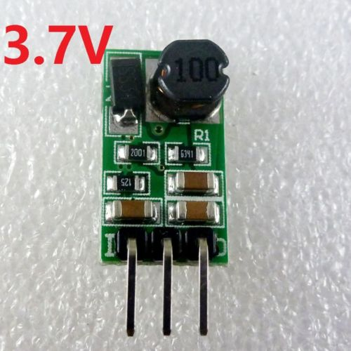5V-40V to 3.7V 1A DC DC Step-Down Buck Converter Module for 18650 li-ion battery