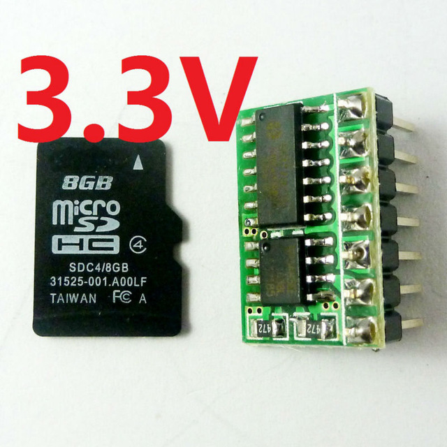 R411A01_3V3 mini 3.3V Auto RS485 to TTL232 Converter Board SP3485 LvTTL RS232 MAX3485 for FPGA CPLD ESP8266 HC-05 Wifi Bluetooth