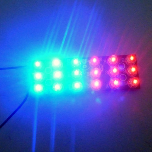 Stadium In Lights And Flashes: Arduino Starter Kit : Canton-electronics.com